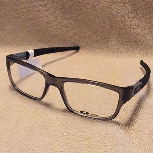 New Oakley eyeglasses Guaranteed Authentic OX 8034